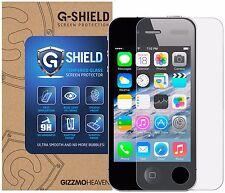 Vitre de Protection Film Protecteur d'écran en Verre Trempé Apple iPhone 4 / 4S