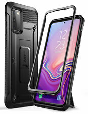 Galaxy S20 Case 6.2 Supcase Ub Pro Kickstand Holster Cover with Screen Protector