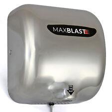 Sèchoir mains Professionnel Automatique Maxblast