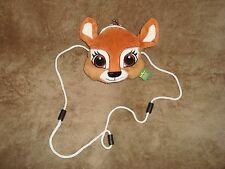Wild Republic Deer Childs Change Purse Plush