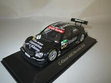 "Minichamps  AMG Mercedes-Benz C-Klasse DTM ""2004"" (G.Paffett #7) 1:43 OVP !"