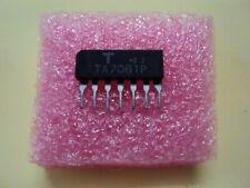 TA7061P  Toshiba    I.F.  Amplifier  integrated circuit   nos
