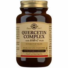 Solgar Quercetin Complex- 100 Capsules