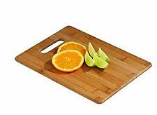 Rectangle Bamboo Cutting Board, 1 x 29.5 x 22 cm