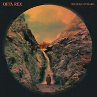 Offa Rex - The Queen of Hearts - New CD