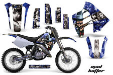 AMR Racing Suzuki RM 125 1992 RM 250 89-92 Graphics Kit Bike Decal Sticker MD HT