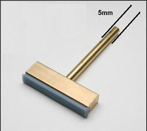 Soldering Iron T-Tip Head for BMW/SAAB/Benz LCD Pixel Ribbon Cable Repair Tools