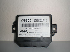 AUDI A5 8t Q5 A4 8k B8 SG interfaces Unidad De Control