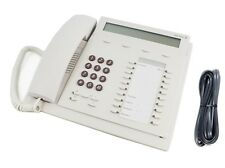 Ericsson DBC 203 Business Telephone PABX Dialog 3203 in White - A Grade