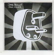 (GB419) Jake Bullit, Pain Killer - 2014 DJ CD