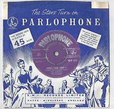 BILL DOGGETT Honky Tonk Part 1-2 UK 45 Single 1956 NM Parlophone 45-R 4231