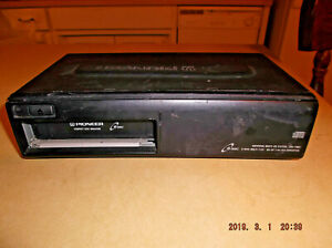 USED  PIONEER  CDX-FM61  6  DISC  CHANGER  (UNTESTED)  PARTS  & OR  REPAIR