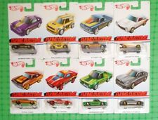 2020 Hot Wheels - Target Exclusive -  Flying Customs - Mix 2 - Complete Set of 8