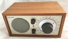 New listing Tivoli Audio Henry Kloss Model One 1 Table top book shelf Am/Fm Radio