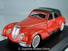 ALFA ROMEO 2500 SPORT 6C 1939 CAR MODEL 1/43RD SCALE PACKAGED ISSUE K8967Q~#~