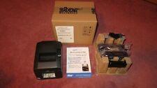Star Tsp654ii Monochrome Direct Thermal Printer 39449590 New Open Box