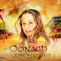 OONAGH - EINE NEUE ZEIT   CD NEU