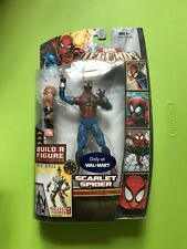 Marvel Legends Scarlet Spider - Walmart Exclusive - Ares series - Right Arm
