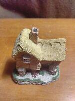 David Winter Cottages The Village Shop 1982