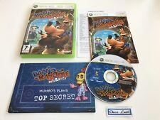 Banjo-Kazooie Nuts & Bolts - Microsoft Xbox 360 - PAL UK - Avec Notice