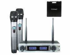 TODO TCHL502U Wireless Dynamic Microphone