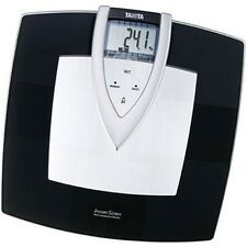 Tanita Digital InnerScan Full Body Composition Glass Scales BC-571 Brand New 571
