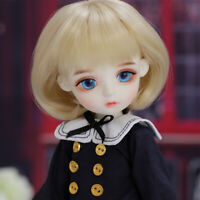 "1/6 Handmade Resin BJD MSD Lifelike Doll Joint Dolls Women Girl Gift 10"" Jessie"
