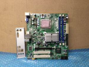 DG41RQ Intel LGA 775 Socket Motherboard System Board