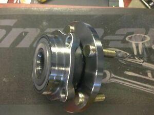 Mitsubishi 380 Front Wheel Bearing Kit Complete with hub