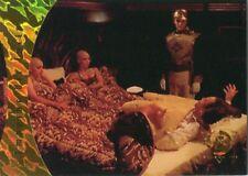 BABYLON 5 1998 Season 5 Sleeping In Light 9 Insert Card S2!!! NM/M
