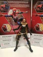 "Mara Jade Skywalker 6"" Star Wars black series Custom hasbro Action Figure"