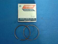 Yamaha DT250/1975 Kolbenringe Standard (piston rings Std.) 438-11610-00