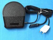 Pedal de Control Adecuado para Casi Todas Singer Máquina Coser 3 Polos 700