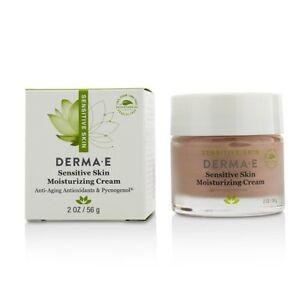 Derma E Sensitive Skin Moisturizing Cream 56g Mens Other