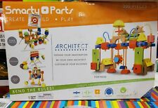 Smarty Parts Architect Set New In Stock