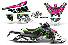 AMR Racing Arctic Cat Z1 Turbo Wrap Snowmobile Graphic Kit Sled Decals 06-12 FRZ