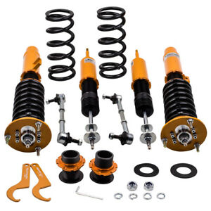 Performance Lowering Coilovers Spring For BMW 2006-2013 E90 E92 3-Series