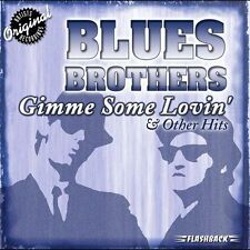Blues Brothers : Gimme Some Lovin' and Other Hits [us Import] CD (2005)