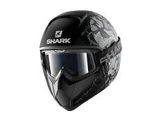 Shark Casque de Moto Vancore Ashtan Noir/blanc Taille M