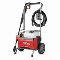 ✓ NEW Hyper Tough Electric Pressure Washer 1800PSI Steel Frame Ideal for Carwash
