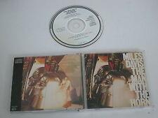 MILES DAVIS/THE MAN WITH THE HORN(CBS CDCBS84708) JAPAN CD ALBUM