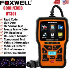 Universal Automotive OBD2 Scanner Car Engine Check Code Reader Diagnostic Tools