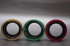 Petriflex Petri Lens onto Samsung NX Mount Adapter (NX1, NX30 , NX100 etc)