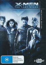 X-Men:The Last Stand - Action / Superhuman - Hugh Jackman, Halle Berry - NEW DVD