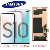 100% ORIGINAL LCD Display for SAMSUNG Galaxy S10e S10 Lcd Display G9730 S10+