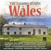 Various Artists - Famous Hymns of Wales (2013)