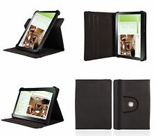 """Premium PU Leather Case/Cover/Stand For 10.1"""" Lenovo Miix 310 Tablet PC - UK"""