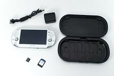 PS VITA PCH 1001 White Limited Edition Assassin's Creed III Firmware 3.36