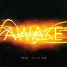 Awake: North Point Live by Various Artists CD 2009 Northpoint