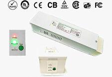 3 H Kit De Emergencia Batería Para 48 W LED Luz Lámpara respaldo de alimentación automática